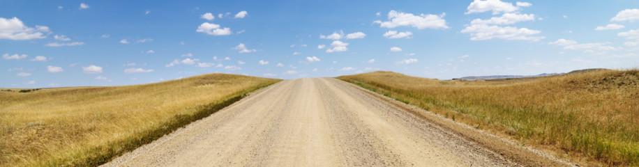 La route sera longue !
